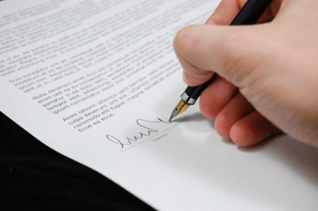 מהו הסכם לוקסמבורג?
